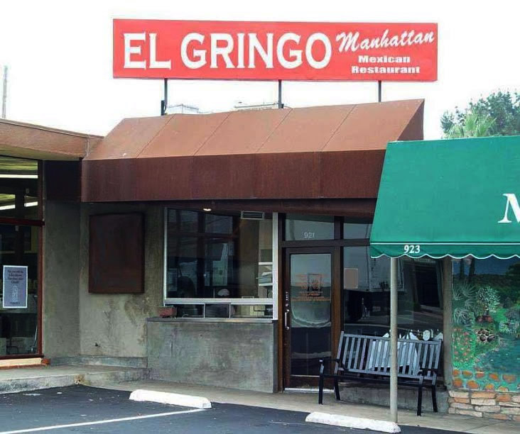 El Gringo Manhattan Beach